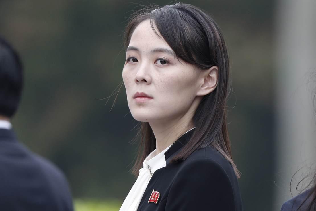 North Korea: Lockdown as a Strategy 1