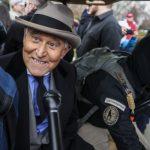Alex Jones Urged Roger Stone to Go To Washington Protest, Financed Flights 8