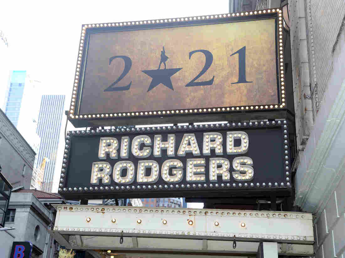 NYC Mayor Promises To Help Broadway Re-Open By September 1