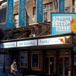 Broadway theater district could reopen by September, Mayor Bill de Blasio says 8