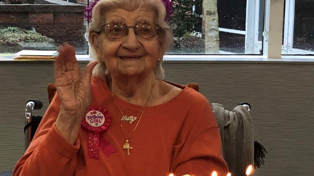 Elizabeth Reda, caring mother,socialsorganizer, dies of COVID-19 1