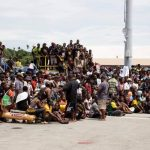 Papua New Guinea Had Zero Covid-19 Cases for Months. Now It's Overwhelmed. 6