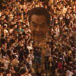 Hong Kong protesters digging in 5