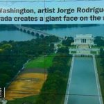 Headlines at 8:30: Landscape portrait project on National Mall opens Saturday 7