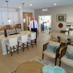 KB Home opens its newest paired homes, 3 ranch and 2-story combinations wrapped in Castle Rock trails 7