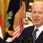 Biden sets a new vaccination goal of 200M by his 100th day in office 7