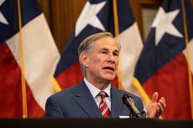 Texas, Mississippi Lift Statewide Mask Mandates, Despite CDC Advising Against It 1