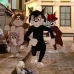 'Tom & Jerry' gives box office some life with $13.7M opening 8
