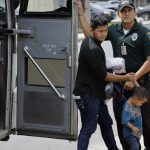 Migrants dropped in Harlingen, Texas had 25 percent COVID-19 positivity test rate 1