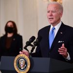 Biden Says U.S. Will Have Enough COVID-19 Vaccine for Every Adult by End of May 5