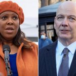 NY AG: Monahan encouraged cops' 'unlawful behavior' during George Floyd protests 20