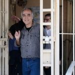 Protests Follow Hit Man's Hunger Strike in Greece 1
