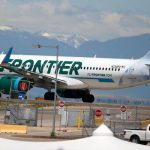 Frontier Cancels Flight, Citing Maskless Passengers 6