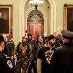 Far-Right Groups Are Splintering in Wake of the Capitol Riot 9