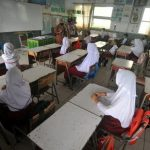 Indonesia Says Schools Can't Make Girls Wear Head Scarves 16