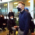 American Accused of Killing Italian Officer Says He Acted in Self-Defense 7