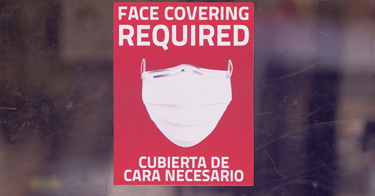 Texas becomes biggest US state to lift COVID-19 mask mandate 1