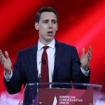 Josh Hawley, Under Fire for Obstruction and Capitol Riot, Fails to Win Over CPAC 8