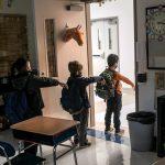 San Francisco to reopen public schools in April 5