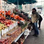 NYC fruit stand reopens 24 hours after scary Midtown car crash 9