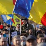 3,000 at Romania anti-vaccination protest amid COVID-19 rise 3