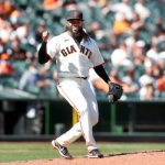Johnny Cueto turns in a masterpiece, Brandon Crawford delivers the big hit in SF Giants' home opener win 5