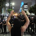 Two more reports find fault in LAPD's handling of summer protests 5