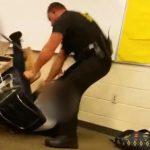 S.C. officer fired over violent school arrest 2