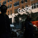 Google likely to let some staff return to offices this month 4