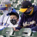 Major League Baseball opens 2021 season 6