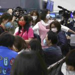 Taiwan And Palau Launch Coronavirus Travel Bubble 5