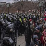Inspector general's report slams U.S. Capitol Police failures ahead of January 6 riot 8