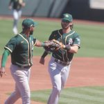 Oakland A's Opening Day lineup comes with an unexpected twist 7
