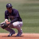 Gleyber Torres' fielding woes return in rough Opening Day 7