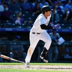 Rockies' highlights in opening day win over Dodgers 8