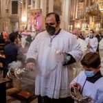 Churches reopening doors for Easter 7