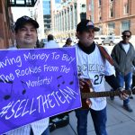 Rockies fans aren't embracing Dick Monfort and Jeff Bridich. But 2021's Opening Day win felt like a giant baseball hug. 5
