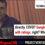 [WATCH] CNN Director Reveals the Awful Truth Behind CNN's COVID-19 Death Toll Counter 18