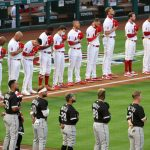 Zack Collins 'earned honor' of Opening Day start, White Sox manager Tony La Russa says 4