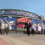 Wrigley Field, the baseball mecca, not ready for opening day 6