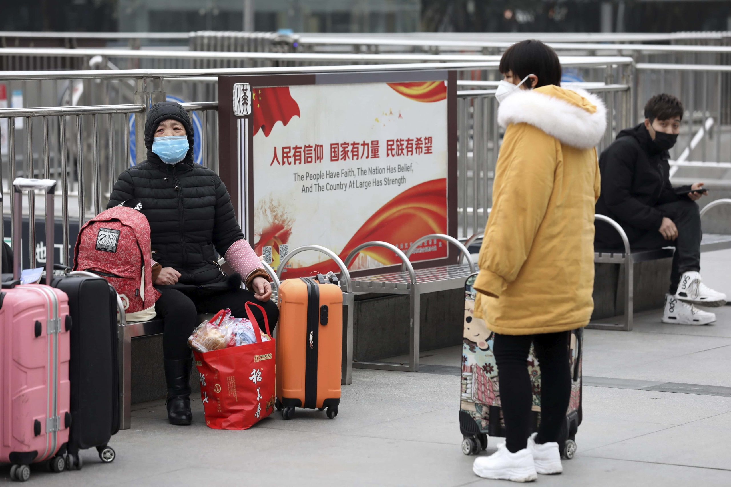 Wuhan Coronavirus: China Was Warned in 2017 1