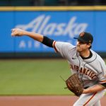 Opening Night meltdown: SF Giants blow five-run lead, waste Gausman's gem in disastrous loss 6