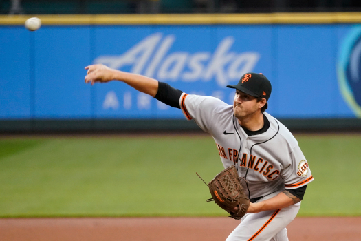Opening Night meltdown: SF Giants blow five-run lead, waste Gausman's gem in disastrous loss 1