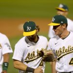 Oakland A's drop Opening Night game to Houston Astros; but fans get their jeers in 6