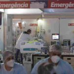 Brazil COVID-19: 'Humanitarian Crisis' With More Than 3,000 Deaths A Day 18