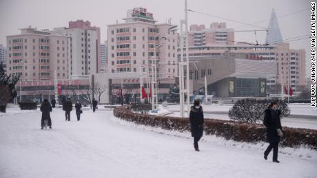 North Korea sees mass exodus of foreigners due to Covid-19, Russian Embassy says 1