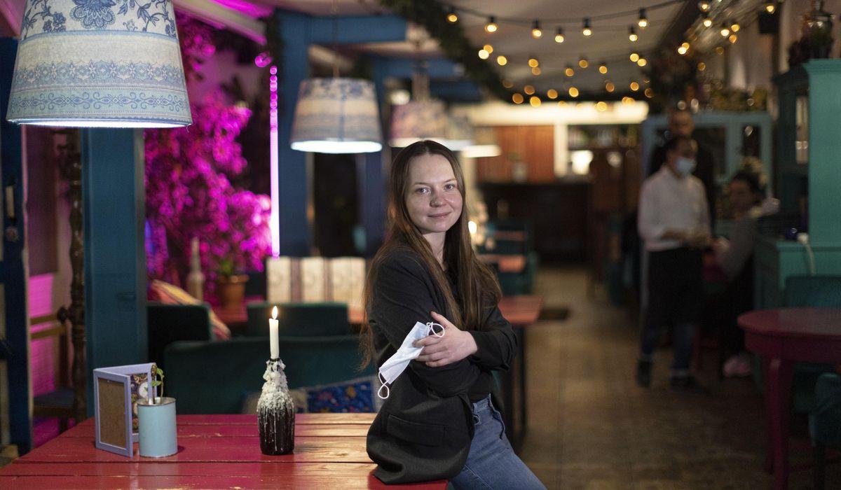 Russian entrepreneurs adapt to virus lockdown challenges 1