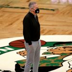 Danny Ainge says 'at least a couple' Celtics players won't want the COVID-19 vaccine 6