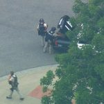 UCLA campus on lockdown after shooting 13