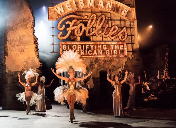 What Makes 'Follies' a Classic? 7 Answers and 1 Big Problem. 1